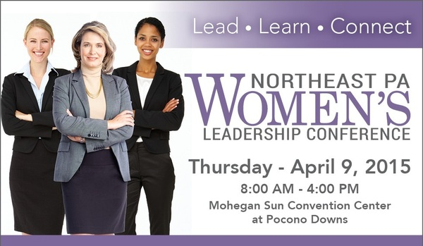 Northeast PA Women's Leadership Conference